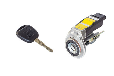 Locksmiths and Transponder Keys
